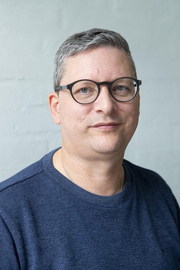 Jan Bjerrum