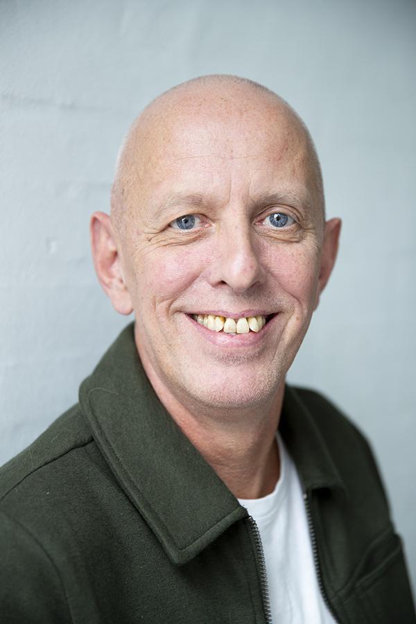 Lars Kethmer