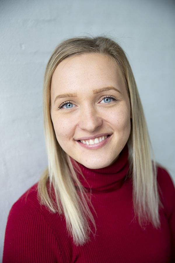 Michelle Heder